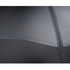 Salomon Fast Wing Half Zip LS Tee Men Black/Forged Iron